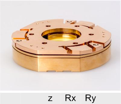Cryo Vibration Isolation Platform (CVIP) Featured image overview