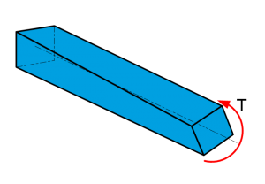 Precision Point - Beam Theory Torsion