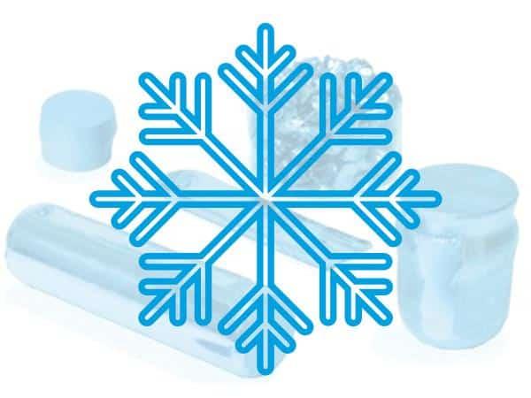 cryogenic material properties