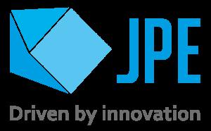 JPE Logo + tagline