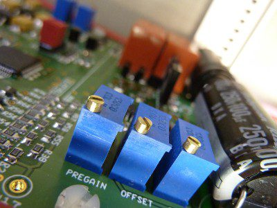 Electronics and Software